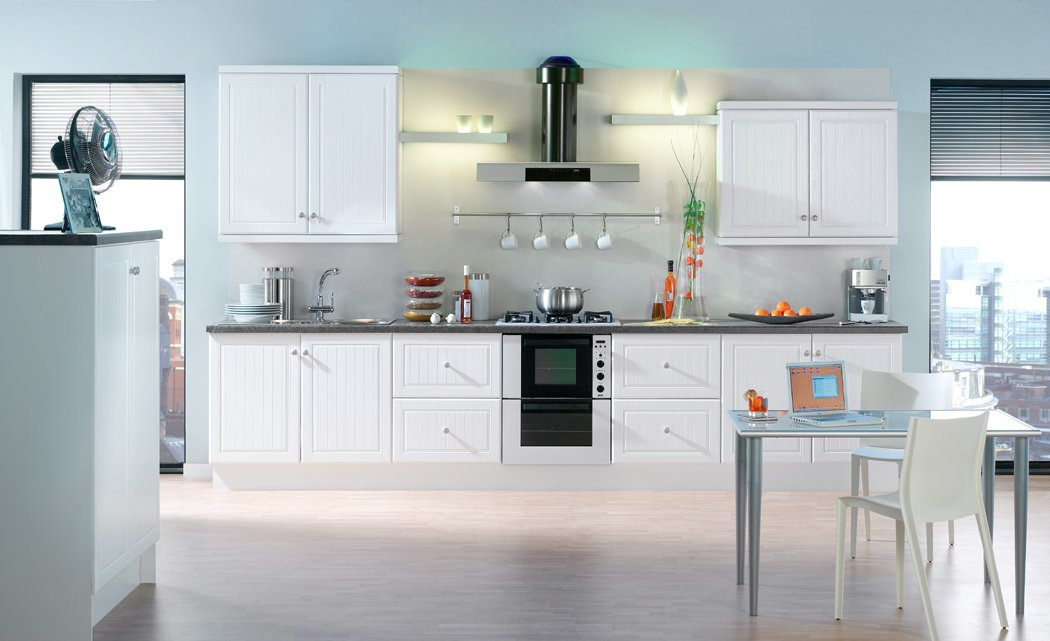 Kitchen designs kitchen cabinets kitchen design bedroom for Colour scheme for kitchen walls