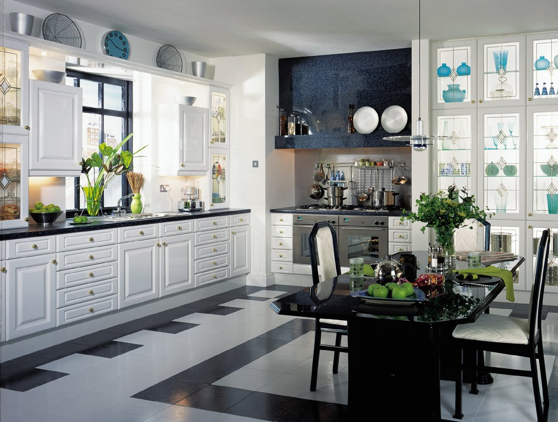 Fabulous Small L-shaped French Country Kitchen 1098 x 831 · 177 kB · jpeg